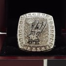 2014 San Antonio Spurs Basketball NBA Championship Ring Duncan name 8-14S