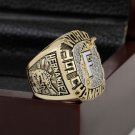 1997 FLORIDA MARLINS World Series Championship Ring Size 10-13 With a nice wooden case