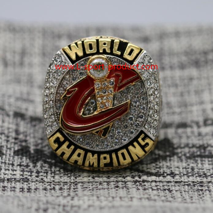 On sale 2016 Cleveland Cavaliers basketball championship ring 9 Size for JAMES 23#