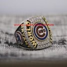 2016 Chicago Cubs MLB world series championship ring 14 Size FOR Bryant