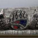 2016 2017 New England Patriots NFL championship ring 12S for Tom Brady