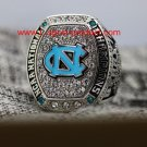 2016 North Carolina Tar Heels basketball National Championship rings 8-14 Size copper version