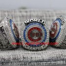 BRYANT NAME 2016 Chicago Cubs MLB world series championship ring 14 Size copper