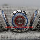 RIZZO NAME 2016 Chicago Cubs MLB world series championship ring 8 Size copper