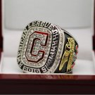 2016 2017 Cleveland Indians American League world series ring 8 Size copper Andrew Miller