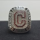 2016 2017 Cleveland Indians American League world series ring 11 Size for Miller instock