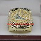 ON SALE 2017 Golden State Warriors basketball ring 11S STEPHEN CURRY