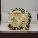 ON SALE 2017 Golden State Warriors basketball ring 13S STEPHEN CURRY