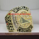 ON SALE 2017 Golden State Warriors basketball ring 14S STEPHEN CURRY