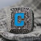 2016 Coastal Carolina Chanticleers Baseball National copper ring(GILMORE) 8-14S