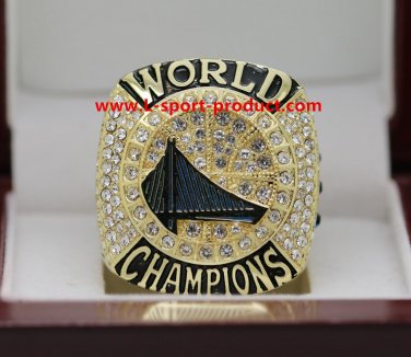 ON SALE 2017 Golden State Warriors basketball ring 9S KEVIN DURANT