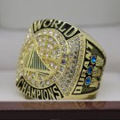 ON SALE 2017 Golden State Warriors basketball ring 13S Kevin Durant