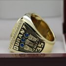 ON SALE 2017 Golden State Warriors basketball ring 14S Kevin Durant
