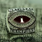 2003 Ohio State Buckeyes BCS National Championship Ring 8-14 Size