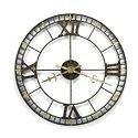 Bulova C5503 Large 30 Rustic Clock