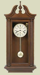 Bulova wall clock C3356 Manchester II