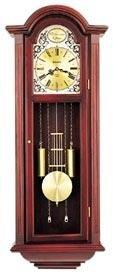 Bulova C3381 Tatianna Wall Clock