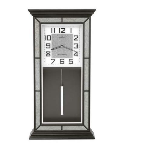 Bulova C4323 Selkirk Mantel Clock