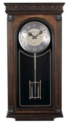 Bulova C4469 Laurien Wall Clock