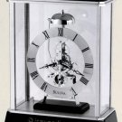 Bulova B2023 Vantage Skeleton Movement Clock