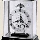 Bulova B2023 Vantage Skeleton Movement Clock