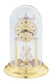 Bulova B8913 Tavistock Mantel Clock