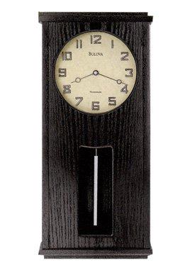 Bulova C3385 Sumner Wall Clock