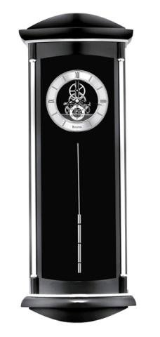 Bulova C3387 Vista Wall Clock