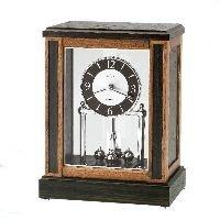 Bulova B7648 Legacy Mantel Clock