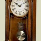 Bulova C3542 Cranbrook Wall Clock