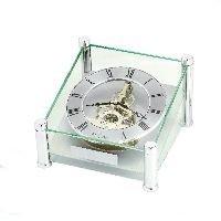 Bulova B9850 Quantum Tabletop Clock