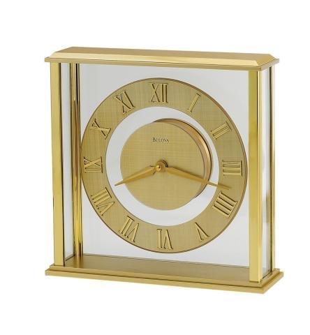 Bulova Concept Tabletop Clock B1705