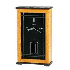 Bulova Province Mantel Clock B7642