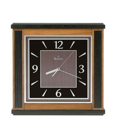 Bulova Strathmere Mantel Clock C4328