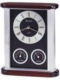 Bulova Belvedere Executive / Recognition Clock B7590