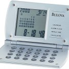 Bulova B6810 Excel Travel Clock