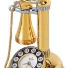 Bulova Candlestick Telephone Clock B0438