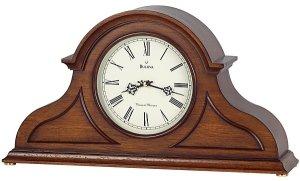 Bulova Fairmont Chiming Clock B1930