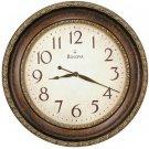 "Bulova Ravenna 33.5"" Large Wall Clock C4284"