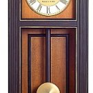 Bulova Vickery Wall Clock C4329