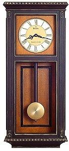 Bulova Vickery Wall Clock C4329