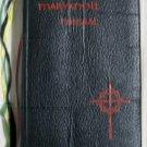 1961 Maryknoll Missal