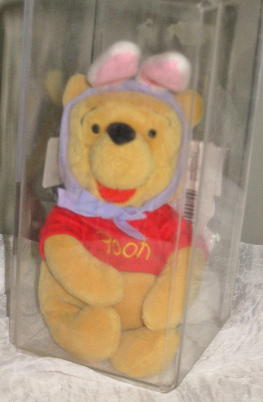 MousketToys Mini Bean Bag Easter Bunny Pooh 8