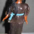 1960's American Indian Doll