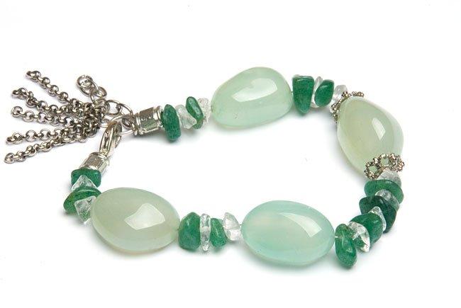 Key Lime Lovers Bracelet