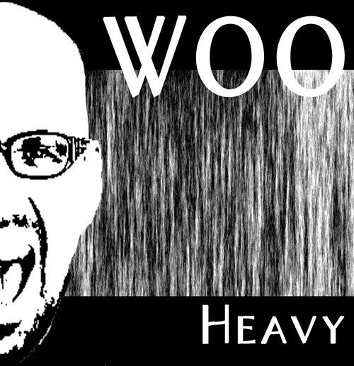 HEAVY - CD