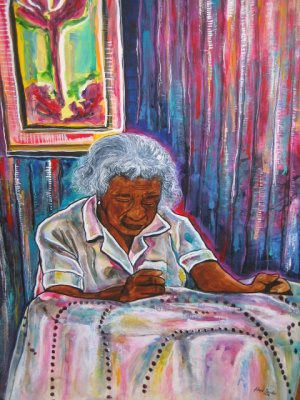 Grandmothers Prayer