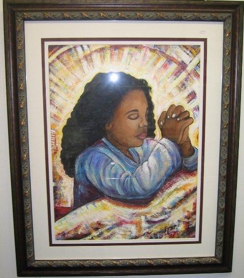 I Pray Each Day