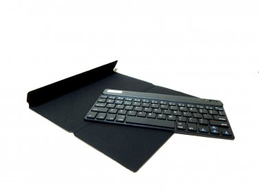 Bluetooth Keyboard, OTG Cable, Mouse Bundle for iPads and all Tablet PCs