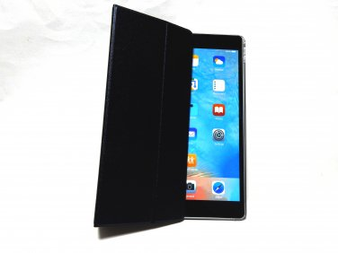 Advenplus iPad Pro Smartcase Black